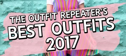 17 Best Outfits of 2017