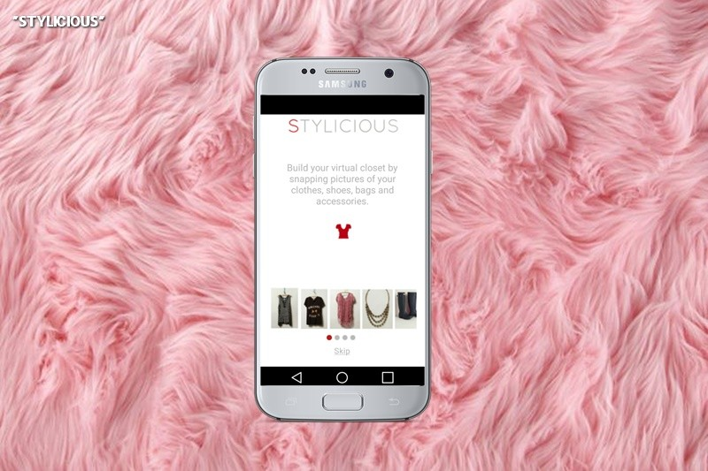 the outfit repeater hannah rupp outfit planning review apps stylicious android phone
