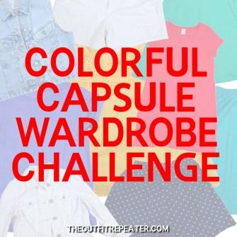 the-outfit-repeater-hannah-rupp-colorful-capsule-wardrobe-challenge-2018