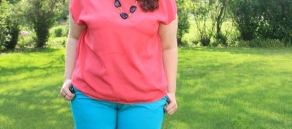 Plus Size Thrifting Tips: Shopping for Clothes Above a Size 12
