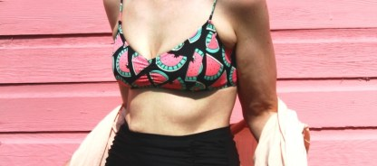 Thrifted Swimsuits: Ick or Awesome?