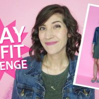 A 7 Day Outfit Challenge You Need To Try!