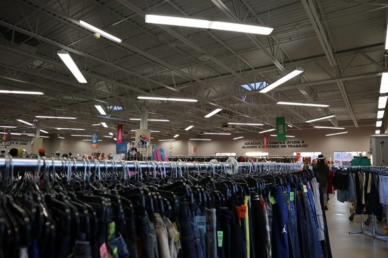 best wisconsin thrift stores hannah rupp the outfit repeater goodwill sheboygan wi