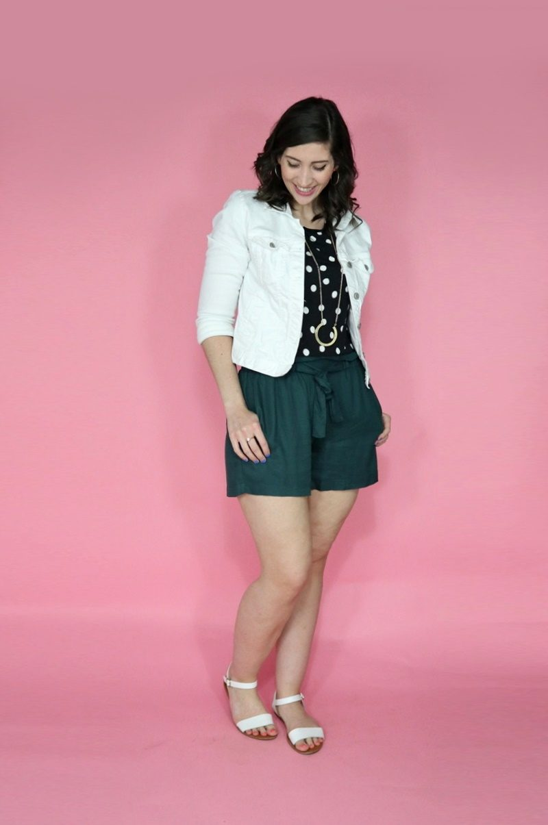summer work outfits creative maurices stylist hannah rupp the outfit repeater