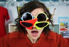 December Thrift Store Haul Video + 2020 Thrifting Wishlist
