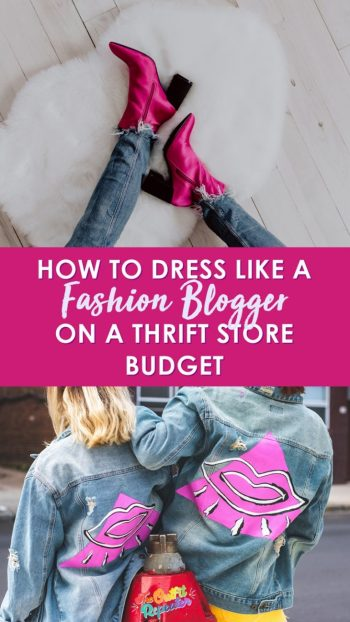 clothing brands you can thrift recommended by fashion bloggers hannah rupp the outfit repeater
