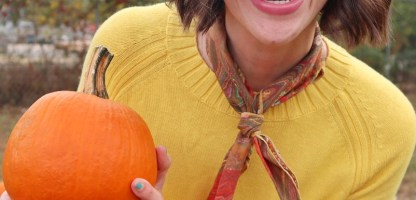 4 Fall Outfit Ideas To (Pumpkin) Spice Up Your Life