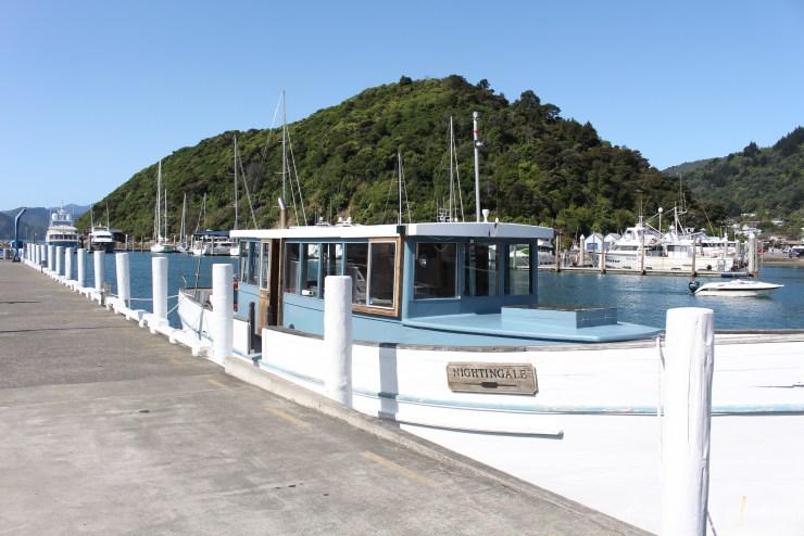 Picton Harbour
