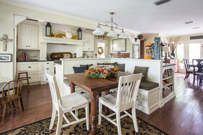 Step Inside: Becky's Cozy Cottage & Secret Garden