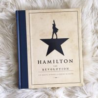 June Favorite: Hamilton Edition
