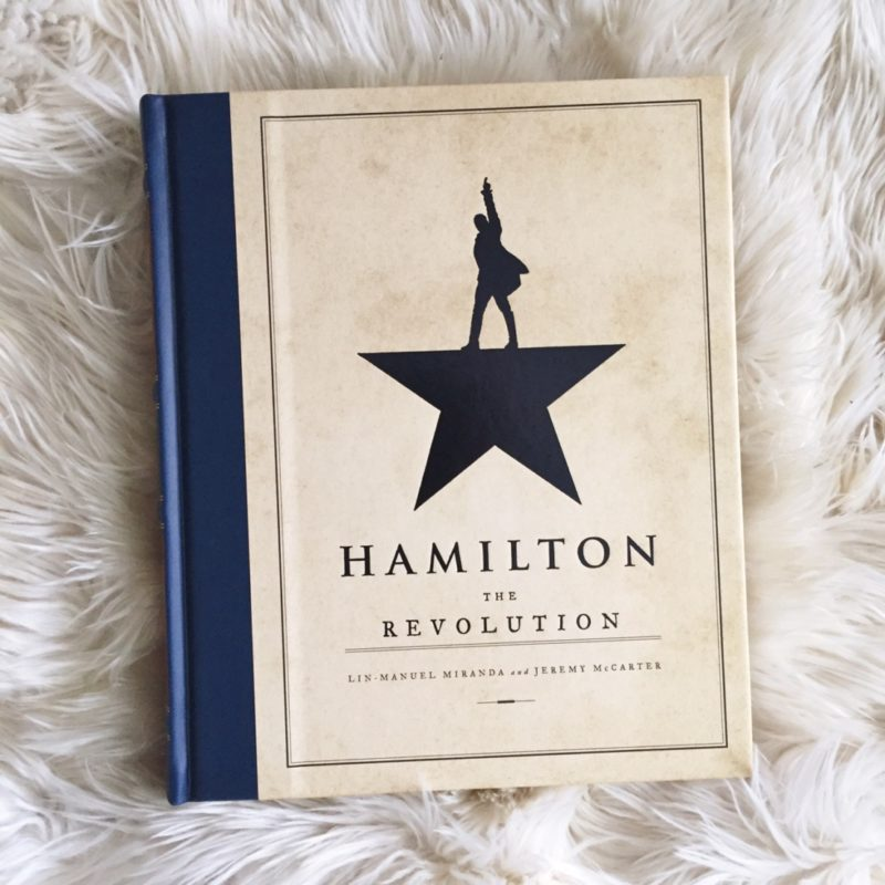 June Favorite: Hamilton Edition