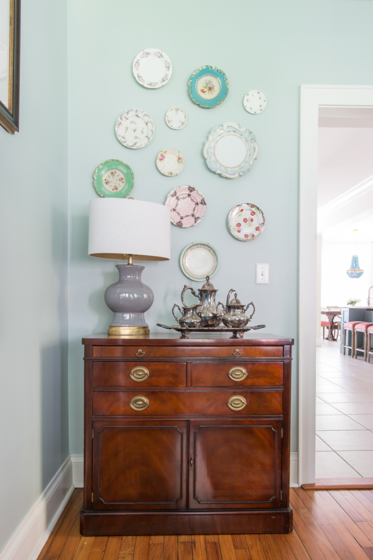 Step Inside: Ashley's Colorful & Gracious Historic Home