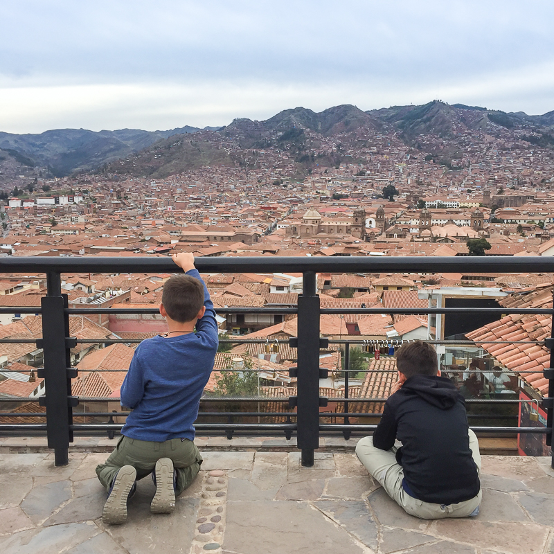 5 Days in Peru's Sacred Valley