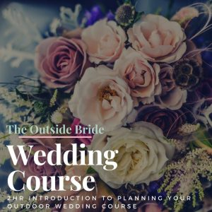 WEDDING COURSE