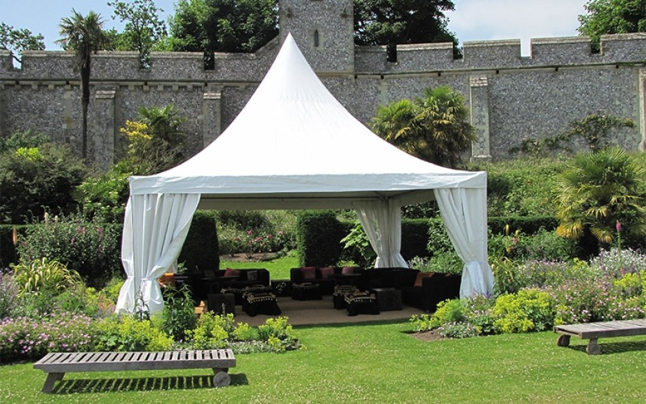 Pagodas/Canopy Marquees
