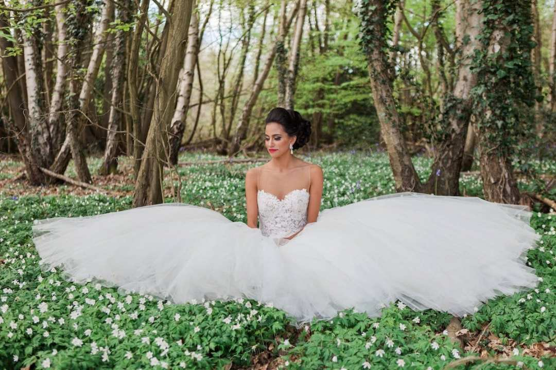 Finding the Best Locations for your Outdoor Wedding Photographs