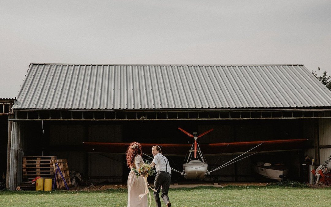Spirit of Adventure- Wedding Inspiration