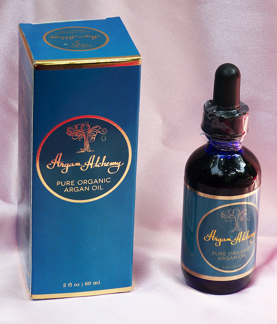 Argan Alchemy Review