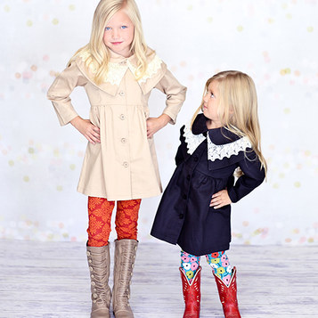 zulily Back to School Trends!