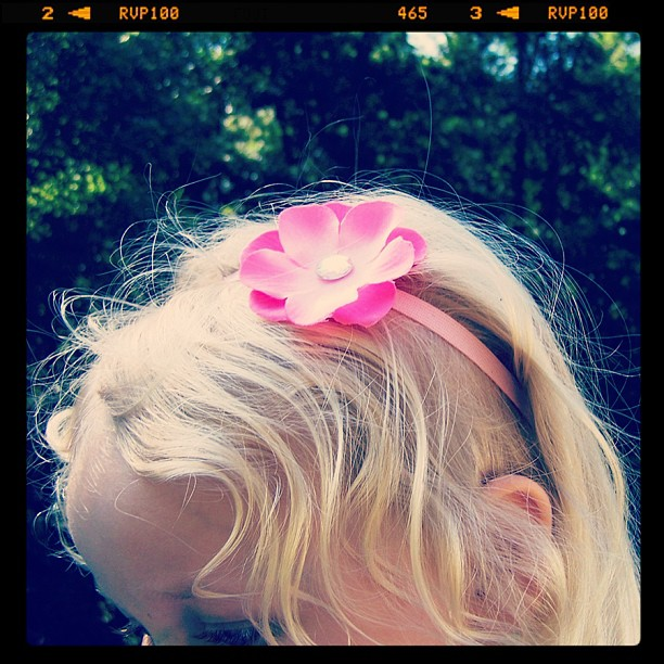 Baby Boutique Headbands 5pc Package Review + Giveaway! Ends 9/12