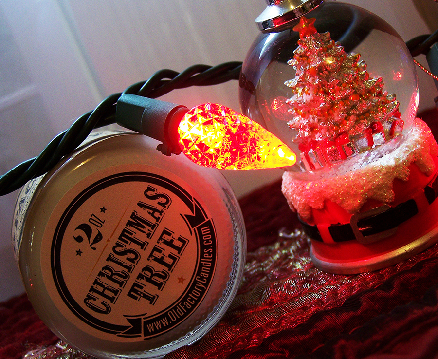 Old Factory Candle Gift Set Review + Giveaway! Ends 12/01
