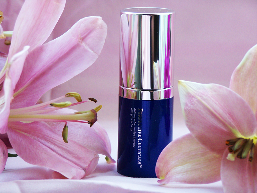 Perfective Ceuticals Anti-imperfection Eye Therapy