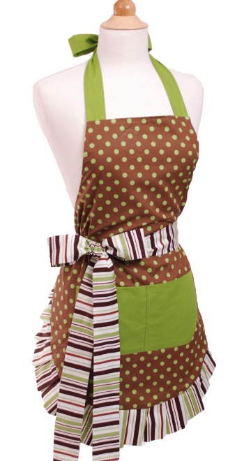 Win a $50 Visa Gift Card with Flirty Aprons! Plus 30% Off!
