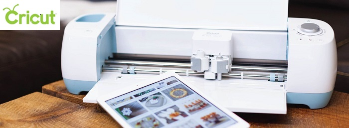 Make it Now with Cricut!