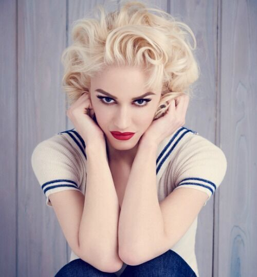 Gwen Stefani – This Is What The Truth Feels Like #ThisIsWhatTheTruthFeelsLike #GwenO2O