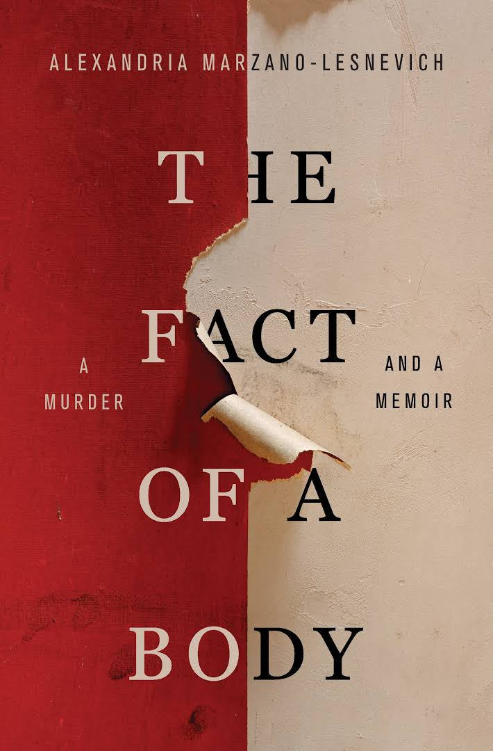 The Fact of a Body: A Murder and a Memoir mystery true crime nonfiction books reviews book blogs reading pedophiles murderers crime true story child childhood prison louisiana trial