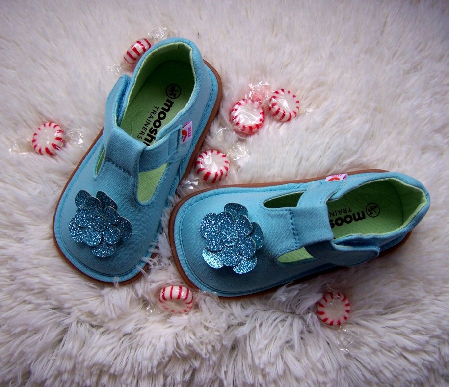 mooshu trainers shoes toddlers babies kids girls cute mary janes sneakers dress shoe glitter sparkle high end quality holiday gift guide clothes fashion squeaky squeak walking velcro strap gifts