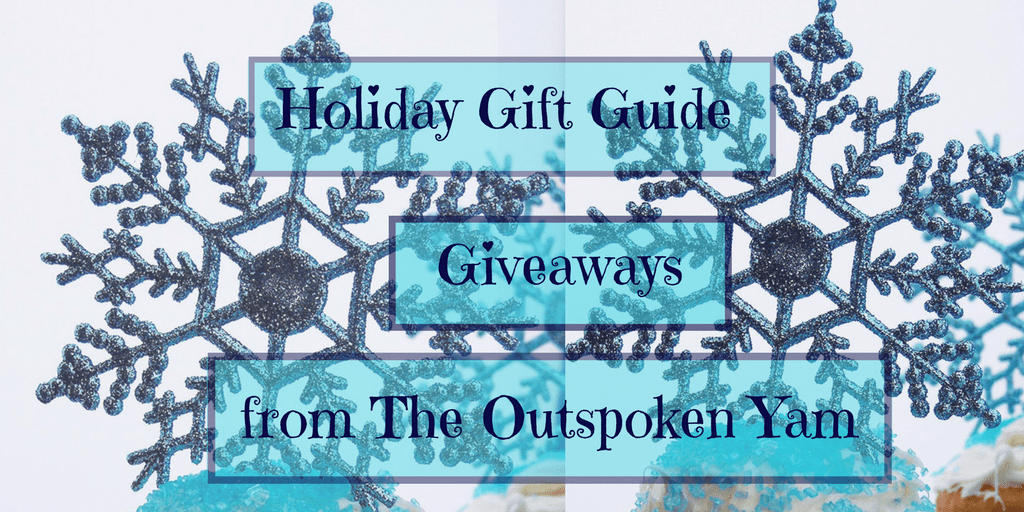 2017 Holiday Gift Guide Giveaways