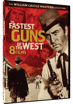 west western film tv review blog bloggers reviews best fastest guns collection pr friendly gift guide film tv television