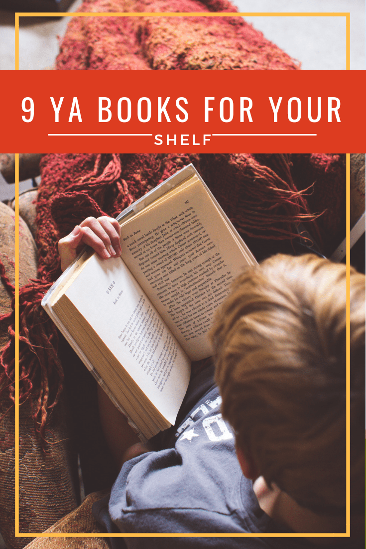 book books ya youn adult teens teen reaing kids high chool middle shool reiew reviews blog blogger blogging list digest round up pr p.r. friendly post pith ovverage best scifi science fiction moies tv televsion fantasy feminist stories mystery multicultural mental health lbgtq