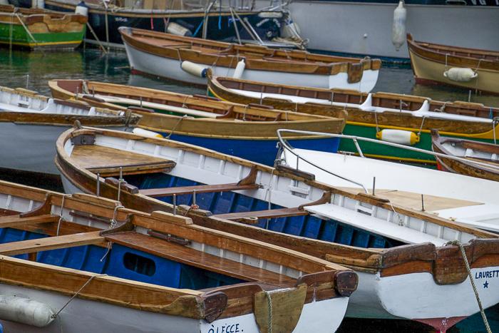 Naples, Italy, Marina