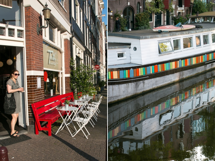 Amsterdam, Netherlands | Guten Blog Y'all