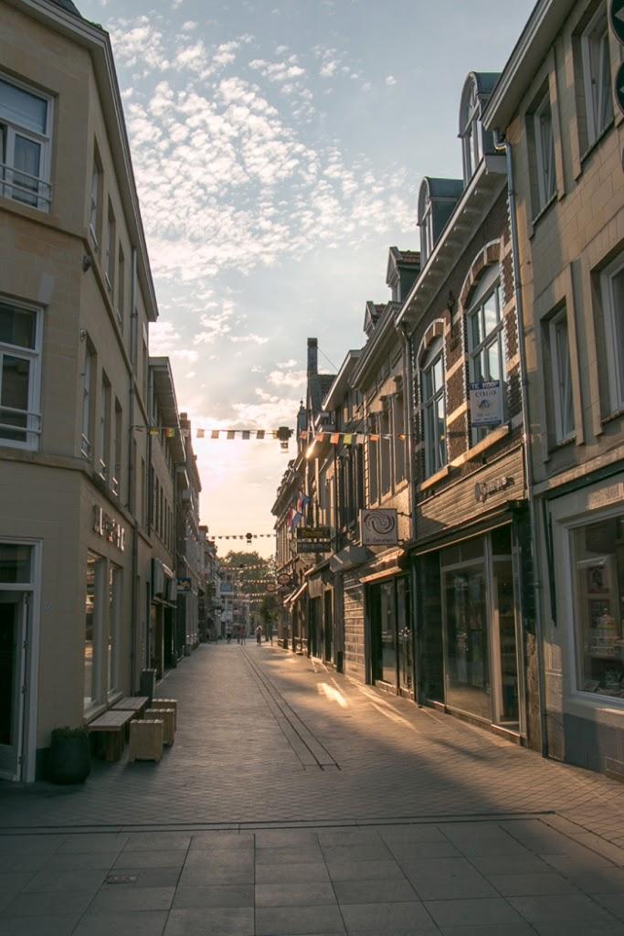 Valkenburg aan de Geul, Netherlands