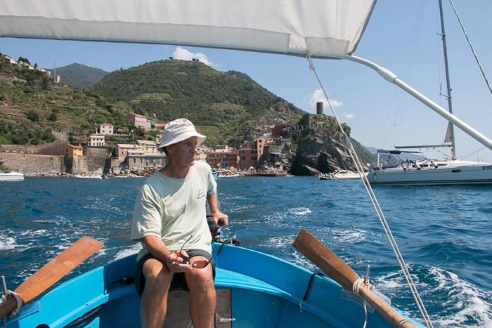 Vernazza, Cinque Terre, Italy | Guten Blog Y'all