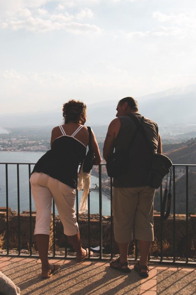 Taormina, Italy | Guten Blog Y'all