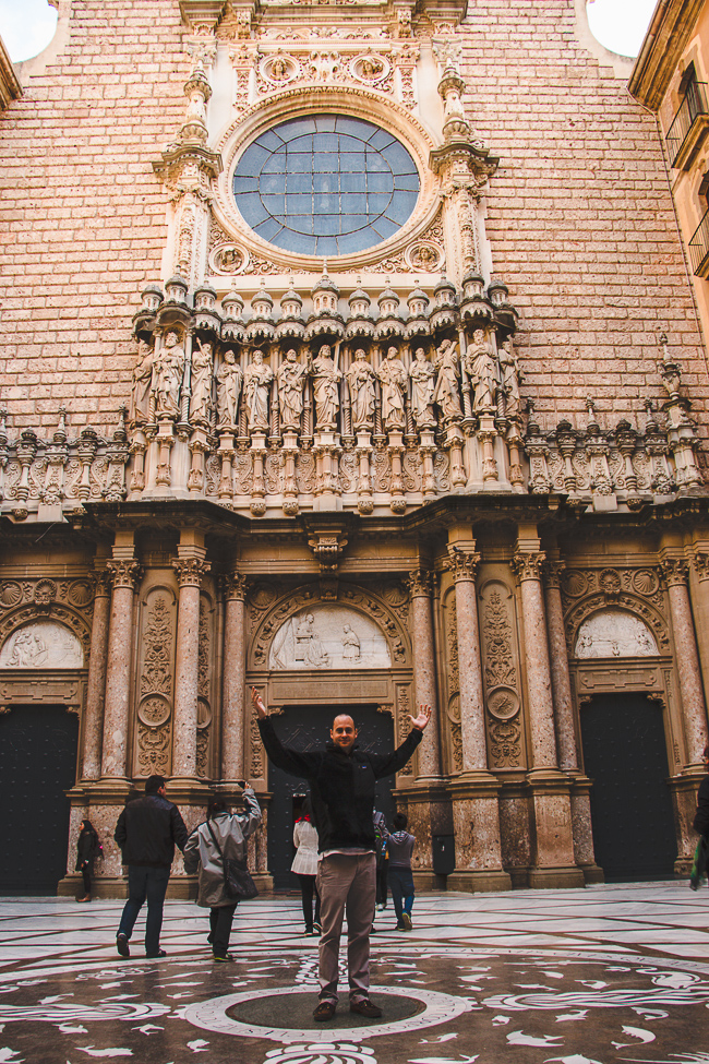 Montserrat_Spain-17