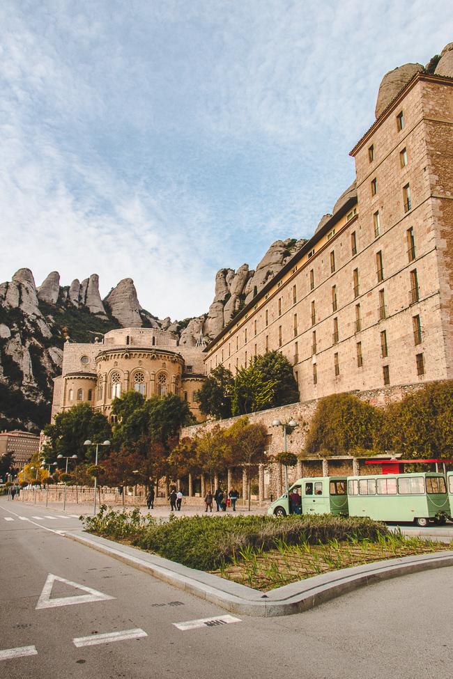 Montserrat_Spain-3