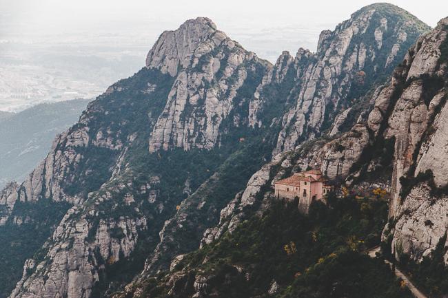 Montserrat_Spain-38