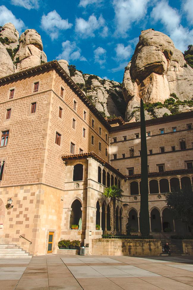 Montserrat_Spain-8