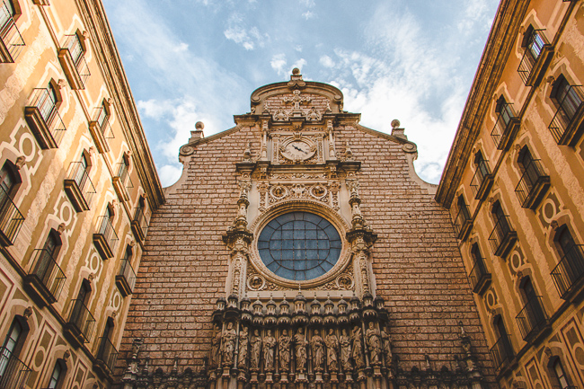 Montserrat_Spain-9