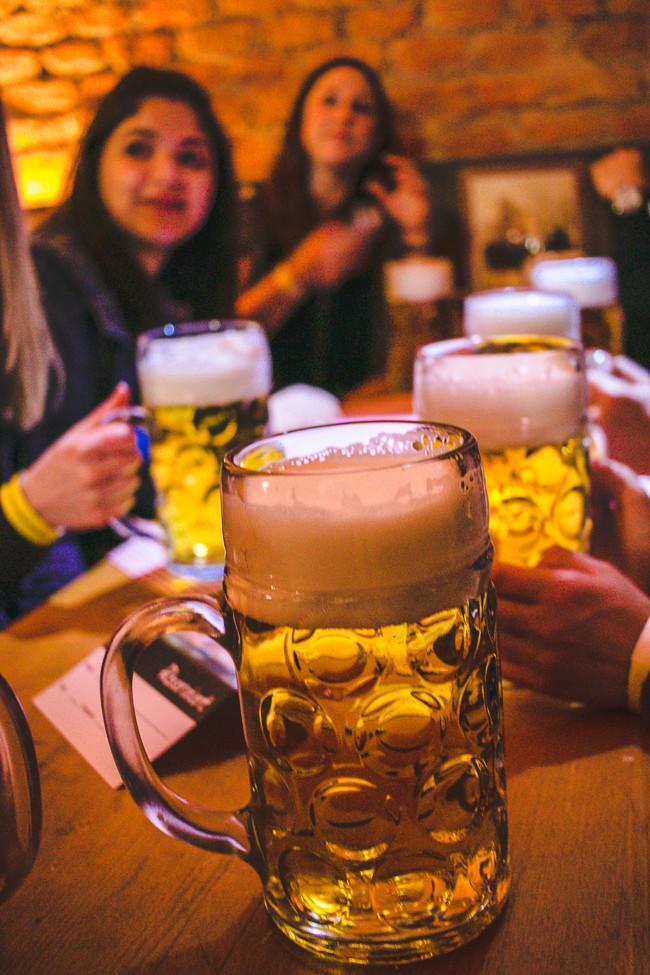 Europe's Best Beer & Wine Festivals