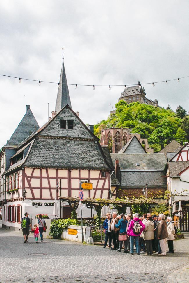 Bacharach Germany-1