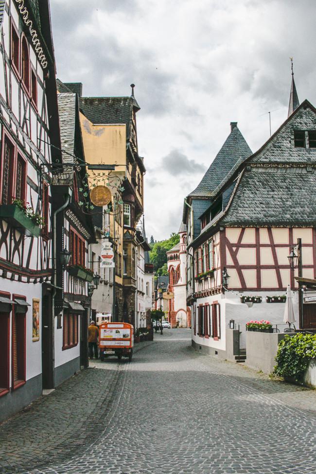Bacharach Germany-2