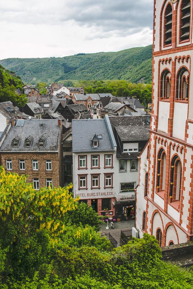 Bacharach Germany-21