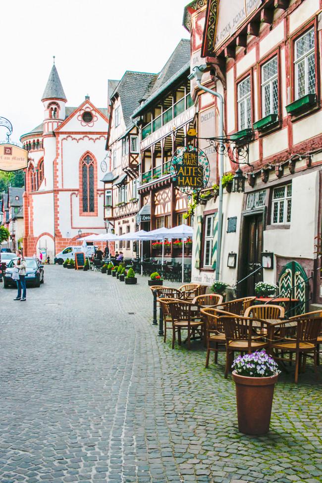 Bacharach Germany-4