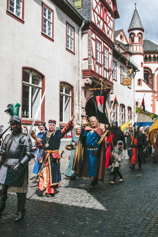 Bacharach Germany-6